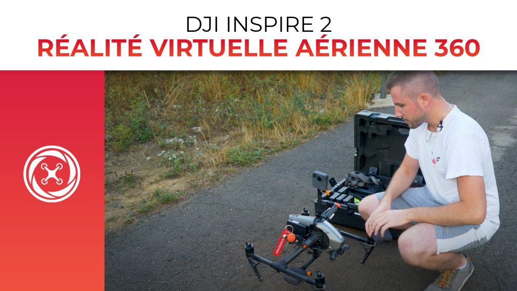 Réalité virtuelle aérienne