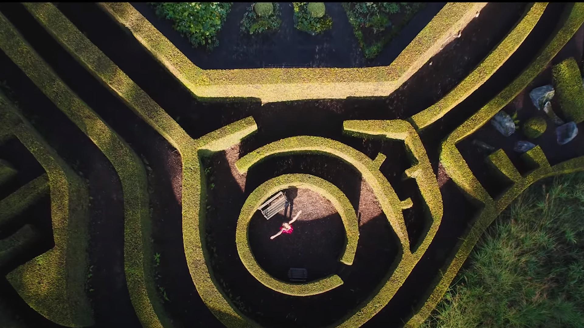 Concours vidéo – Une drone d'aventure